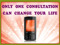 Only One Consultation Can Change Your Life
